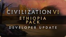 Civilization VI - New Frontier Pass: Äthiopien-Paket ab 23. Juli erhältlich