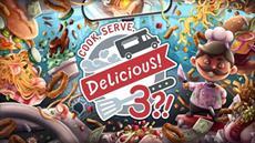 COOK, SERVE, DELICIOUS! 3?! jetzt erhältlich für PC, Switch, PS4 und Xbox One