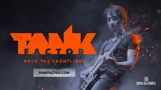 Da ist Musik drin - rockt den Soundtrack mit dem Tank Factor