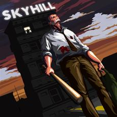 Daedalic bringt Skyhill raus