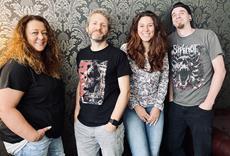 Assemble Entertainment wächst und begrüßt vier neue Mitarbeiter