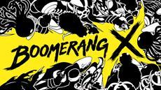 Das aerodynamische Abenteuer Boomerang X wirbelt in diesem Frühjahr über Nintendo Switch und PC