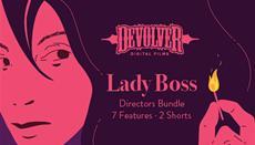 Das Devolver Digital Films Lady Boss-Bundle kommt!