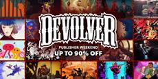 Das Devolver Digital Publisher Weekend - mit Rauchzeichen aus dem neuen Forkcast!