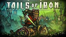 Das epische RPG-Adventure Tails of Iron erscheint heute für PC und Konsolen