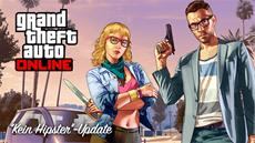 """Das GTA Online """"Kein Hipster""""-Update ist jetzt erhältlich"""