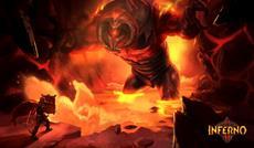 Das Inferno steht in Old School RuneScape bereit