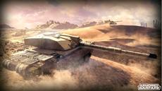Das Matchmaking-System von Armored Warfare