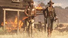 Das neue Update zur Red Dead Online Beta erscheint nächste Woche