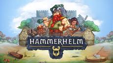 Das Städtebau-Rollenspiel HammerHelm wurde heute auf Steam veröffentlicht