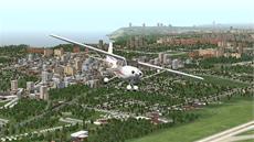 Das wahrscheinlich größte Spiel auf Steam: X-Plane 10 Global in Kürze erhältlich