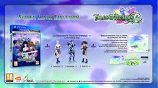 Day One Edition f&uuml;r &quot;Tales of Hearts<sup>&trade;</sup> R&quot; angek&uuml;ndigt