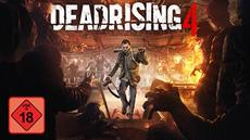 Dead Rising 4 erhält USK 18-Freigabe
