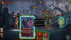Deck of Ashes: Neues Roguelite mit Deckbuildung kommt auf Steam
