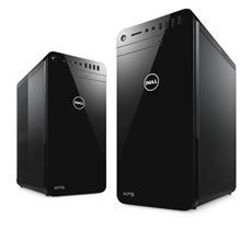 Dell aktualisiert XPS-Tower-Reihe