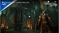 Demon's Souls ist ab sofort für PS5 erhältlich