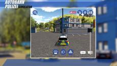 Der Autobahnpolizei-Simulator ist ab sofort als App erhältlich