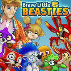 Der bunte Kampf der Brave Little Beasties beginnt