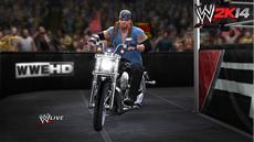 """Der Deadman kommt: WWE® 2K14 """"Phenom Edition"""" mit dem beliebten WWE-Superstar Undertaker"""