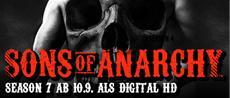 """Der finale Ritt der """"Sons of Anarchy"""""""