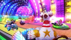 Der Neon Zirkus Grand Prix für Crash Team Racing: Nitro-Fueled kommt!