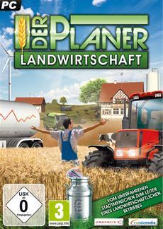 Der Planer: Landwirtschaft - rondomedia veröffentlicht multilinguale Fassungen für PC und MAC