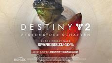 Destiny 2: Angebote zum Black Friday