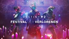 "Destiny 2: Grusel-Event ""Festival der Verlorenen"" kehrt zurück"