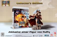 Details zur Collectors Edition von One Piece: Pirate Warriors 2 bekannt gegeben