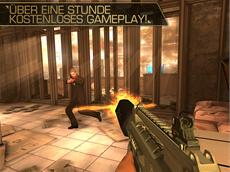 Deus Ex: the fall Lite jetzt für iOS erhältlich