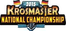Deutsche Krosmaster Meisterschaft 2015