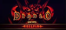 Diablo-Erweiterung Hellfire ab sofort kostenlos erhältlich - grandioses Retro-Comeback