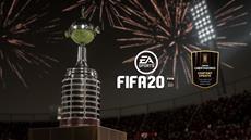 Die CONMEBOL Libertadores ab März 2020 in EA SPORTS FIFA 20