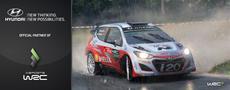 Die eSports WRC krönt ihren ersten Weltmeister während der Wales Rally GB