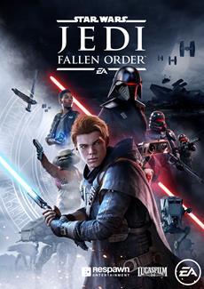 Die Macht ist stark in Star Wars Jedi: Fallen Order