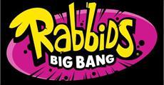 Die Rabbids erobern das Weltall in Rabbids Big Bang