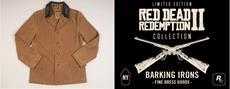 Die Red Dead Redemption 2 Collection von Barking Irons