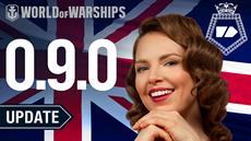 Die Royal Navy will die Ozeane mit den neuen britischen schweren Kreuzern regieren