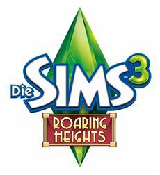 Die Sims 3 Roaring Heights ist ab sofort erhältlich