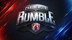 Die Teilnehmer des WGL Challenger Rumble stehen fest