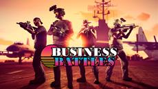 Diese Woche in GTA Online: 2x Belohnungen in Konkurrenzkämpfen, Land Grab und Gunrunning-Verkaufsmissionen, ein kostenloser Trainingsanzug & mehr