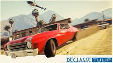 Diese Woche in GTA Online: Das Muscle-Car Declasse Tulip, Boni auf Verkaufsmissionen aus Smuggler's Run, klassische Spielmodi & mehr