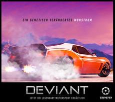 Diese Woche in GTA Online: das Muscle-Car Schyster Deviant, GTA$-Geschenke, Boni & mehr