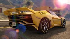 Diese Woche in GTA Online: Der Supersportwagen Pegassi Zorrusso, doppelte Belohnungen für das Doomsday-Heist-Finale & mehr
