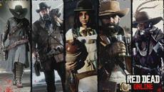 Diese Woche in Red Dead Online: 2x-Belohnungen bei Free Roam Events für Rollen, Rangaufstiegs- und Login-Boni, Rabatte & mehr