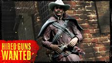 Diese Woche in Red Dead Online: Belohnungen für Kopfgeldjäger, Boni, Rabatte und mehr