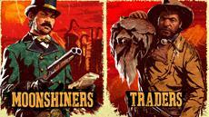 Diese Woche in Red Dead Online: Boni für Händler und Schwarzbrenner, zeitlich limitierte Bekleidung, Belohnungen & mehr