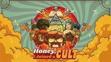 Divinity awaits! Honey, I Joined a Cult launches into Steam Early Access on 14th September