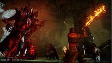 Dragon Age: Inquisition erscheint am 9. Oktober 2014