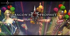 Dragon's Prophet: Level Up